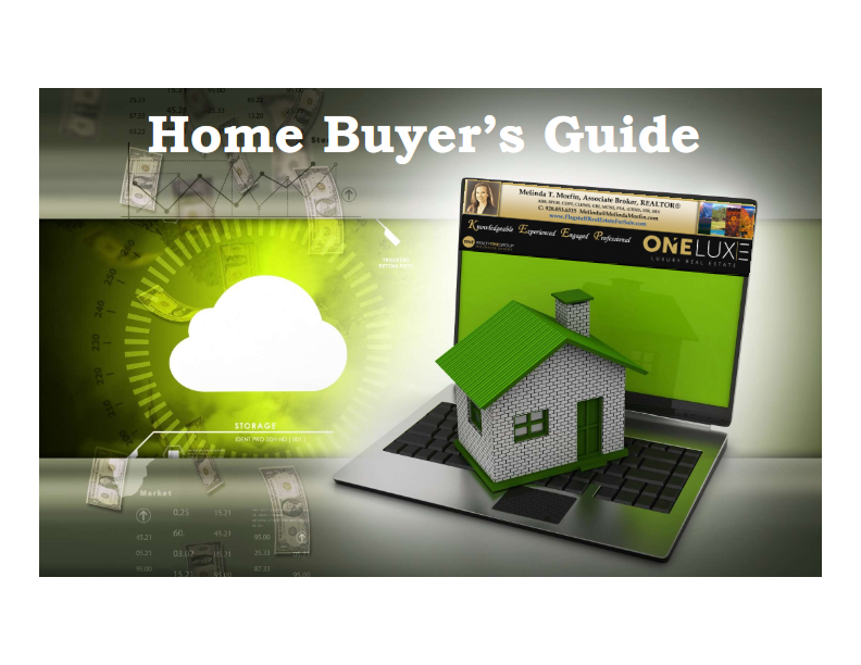 The Home Buyer's Guide